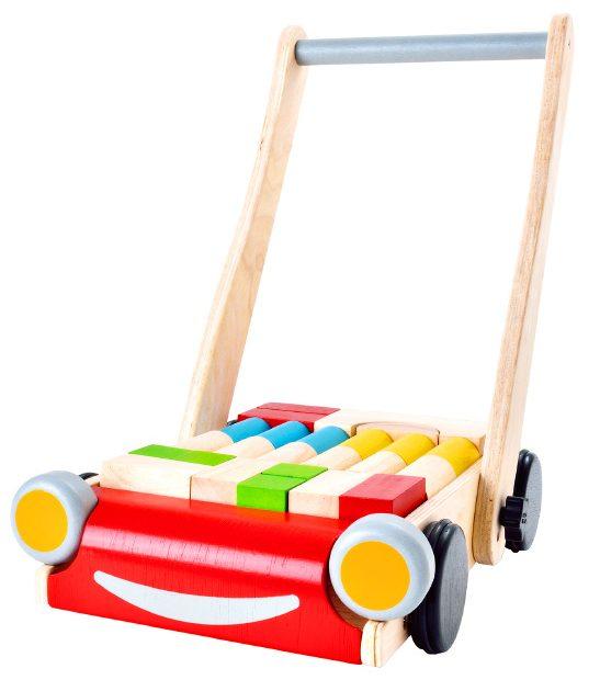 ベビー・ウォーカー|モンテッソーリ教育のおもちゃ