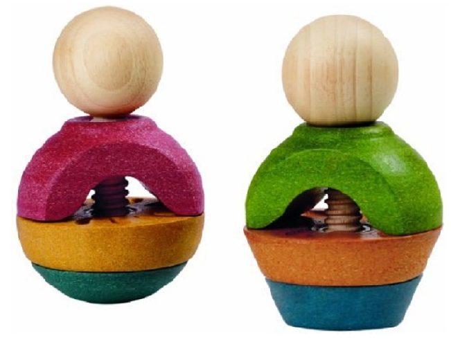 ナットアンドボルトII|PLANTOYS|モンテッソーリ教育のおもちゃ