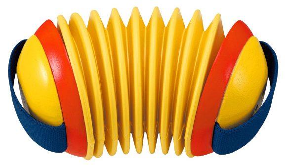 コンチェルティーナ|PLANTOYS|モンテッソーリ教育のおもちゃ