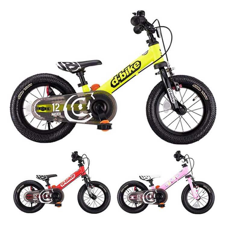 Ides D-bike