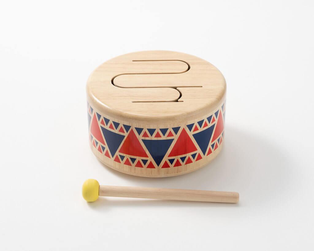 ソリッドドラム 楽器のおもちゃ