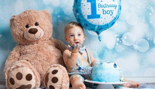 【男の子大興奮!】1歳の誕生日プレゼントに贈りたいおもちゃ20選