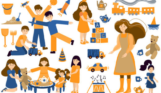 【おままごとセット木製16選】キッチンおもちゃで子どもの力を伸ばそう