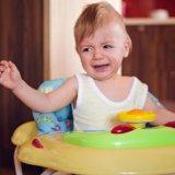 歩行器をおすすめしない3つの理由!赤ちゃんに本当に必要なモノとは?